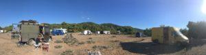 Lockdown Camp