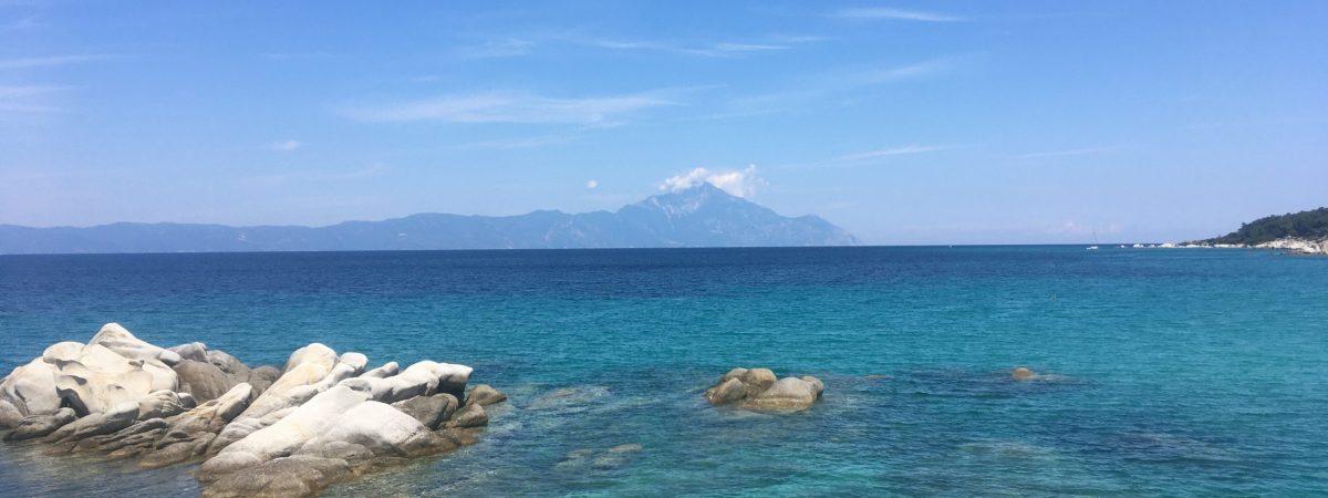 Goodbye, Greece!
